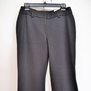 Chicos The Ultimate Fit 0.5 Short Black Pants